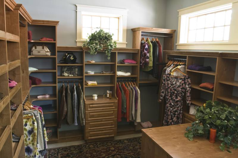 Our Professional Installers Are Experienced Craftsmen Who Will Magically  Transform Your Living Space Quickly And Efficiently. Closet Central Is  Fully ...